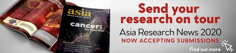 Asia Research News 2020